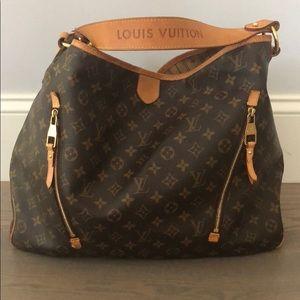Louis Vuitton GM Delightful ORIGINAL